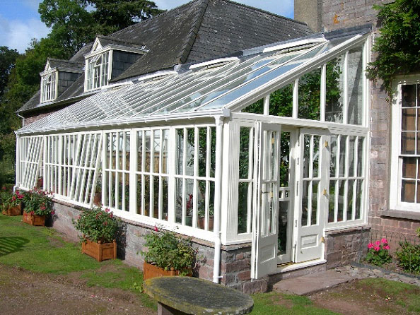 Heartwood Conservatory West Midlands