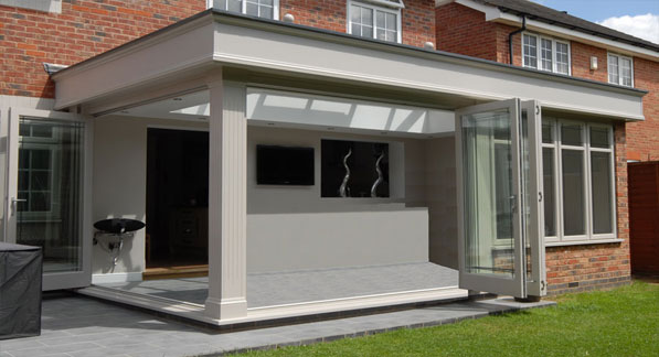 Heartwood Bespoke Conservatories