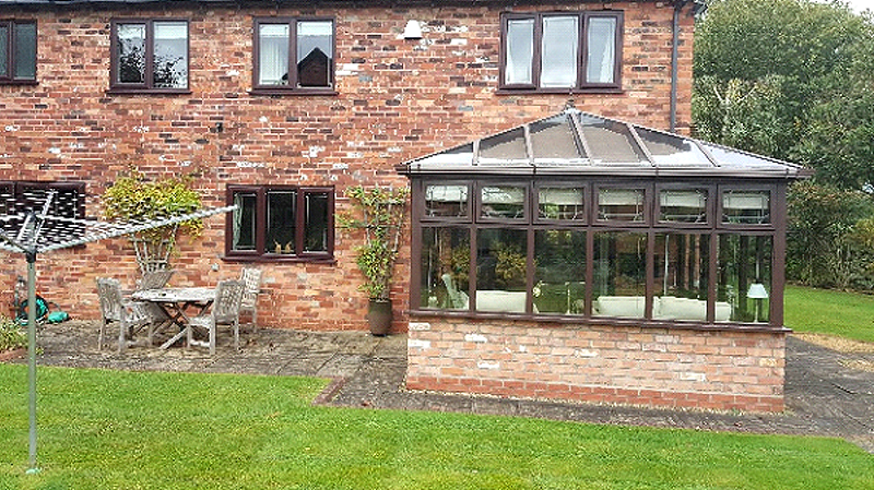 Orangery West Midlands